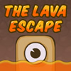 The Lava Escape game