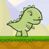 The Last Dino game