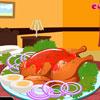 Thanksgiving Türkei Dekoration Spiel