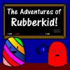 Las aventuras de Rubberkid juego