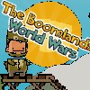 The Boomlands World War game