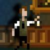 Posledné dvere - kapitola 1 list hra