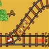 Влакът губи игра
