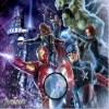 Las estrellas ocultas de Avengers juego