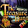La caza del tesoro juego