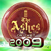 The Ashes Cricket 2009 game