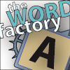The Word Factory game