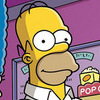 The Simpsons-Adventure spel