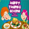 Thanksgiving Turkey Recipe game