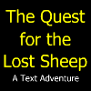 The Quest for the Lost Sheep game