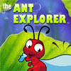 The Ant Explorer game