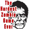 Трудная игра зомби-либо