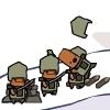 Boomlands oyunu