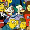 The Simpson All Characters game
