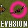 The Continuum Evasion game