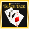 De intelligente Beer presenteert Blackjack spel
