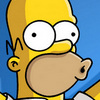 The Simpsons Homer Woho game