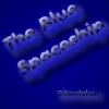 игра Синий космический корабль
