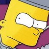 The Simpsons Bart en de Ritalin spel