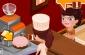 игра Торт декоратор