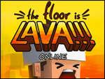 The Floor Is Lava Online juego