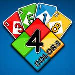 La versión clásica en línea del juego UNO Cards