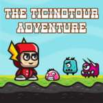 The Ticino Adventure Tour game