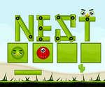 Het Nest spel
