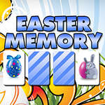 The Easter Memory game