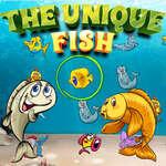 Pește unic joc