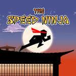 Скоростта нинджа игра