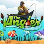Der Angler Spiel