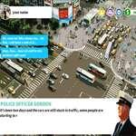 игра Решение мэра города