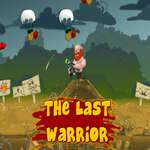 Последният войн игра