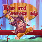 The Red Forest Kid game