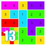 A 13 játék