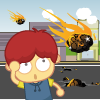 meteor games