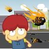 Titok Menerjang Meteor jeu