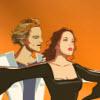 Gli amanti del Titanic Dressup gioco
