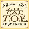 Tic Tac Toe 3D juego