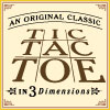Tic Tac Toe 3D oyunu