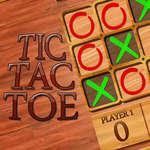 Tic Tac Toe joc