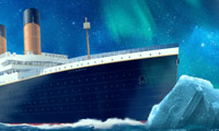Titanic Museum game