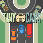 Tiny Cars game