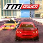 TM Sürücüsü oyunu