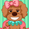 Toy Poodle Makeover game