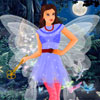 Tooth Fairy Dress Up Spiel