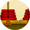 Tower Of Hanoi game