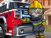 Tomcat convertirse en bombero juego