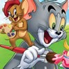 Tom és Jerry-rejtett betűk játék